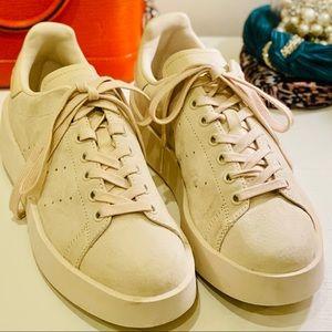 Adidas Originals Stan Smith Platform Sneakers